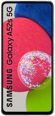 Galaxy A52 S 5G